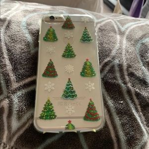 Accessories - Christmas iPhone case